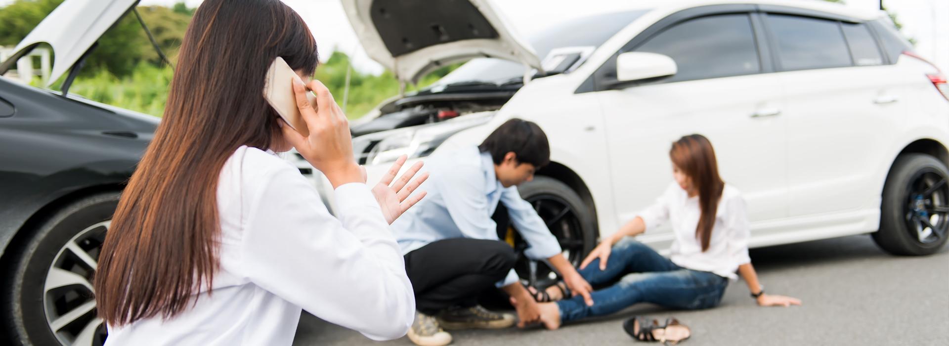 車禍肇事者脫產 受害者可用「這招」避免求償無門!