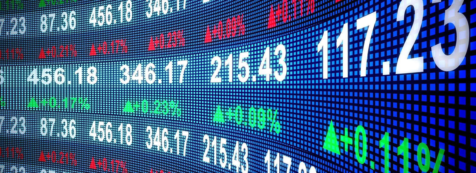 《美債》新興股市摔、美股翻黑激發避險需求!殖利率挫