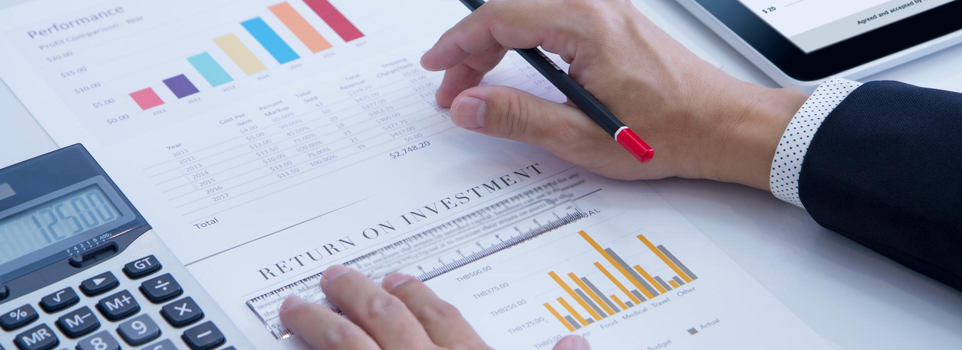 錯誤的投資理財行為,數數看你犯了哪些?