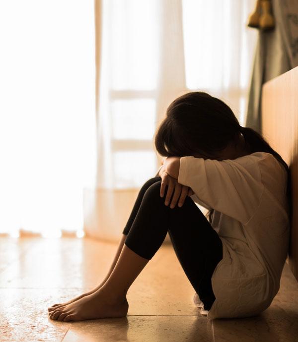 從囧星人9歲被性侵,看隱藏在角落裡仍在受苦的孩子們