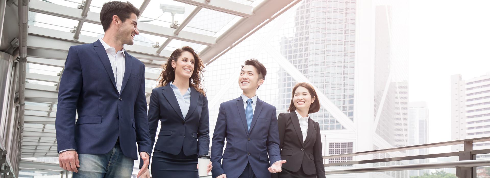 看台灣人才與世界人才的差異:不管是你或孩子都該培養這項能力