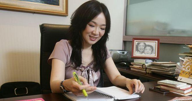 以重點的方式專注做對的事—徐薇:筆記關鍵字 隨時信手拈來