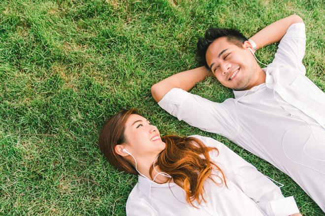 婚姻和愛情很像?其實我們都忽略彼此對未來的「選擇與承諾」