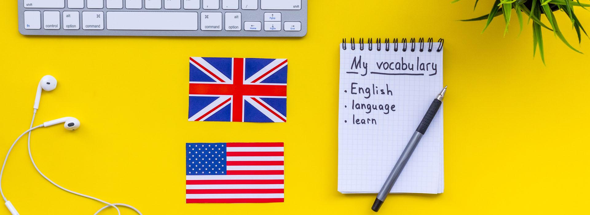 學習外語難免誤用字,台灣人常誤用的英文有哪些?