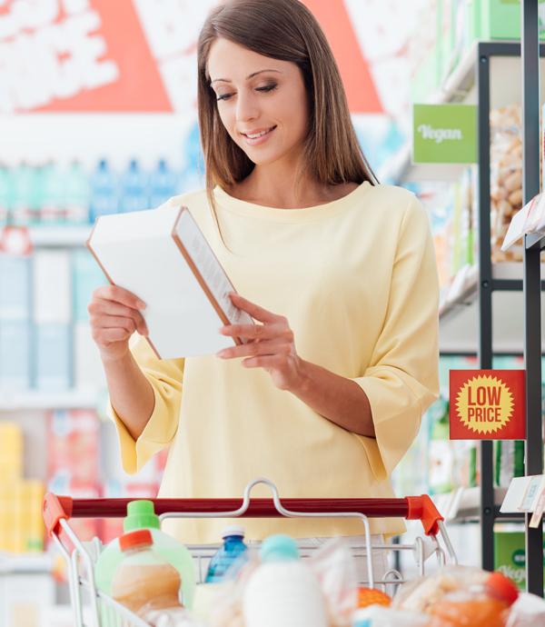 所有人都在強調品牌,「沒有品牌」卻得到更多消費者共鳴?一家販賣有機產品的百元超市教我們新零售思維