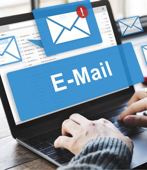 Email英文》你以為自己的英文錯很多,其實你只是同樣的錯誤重複地發生