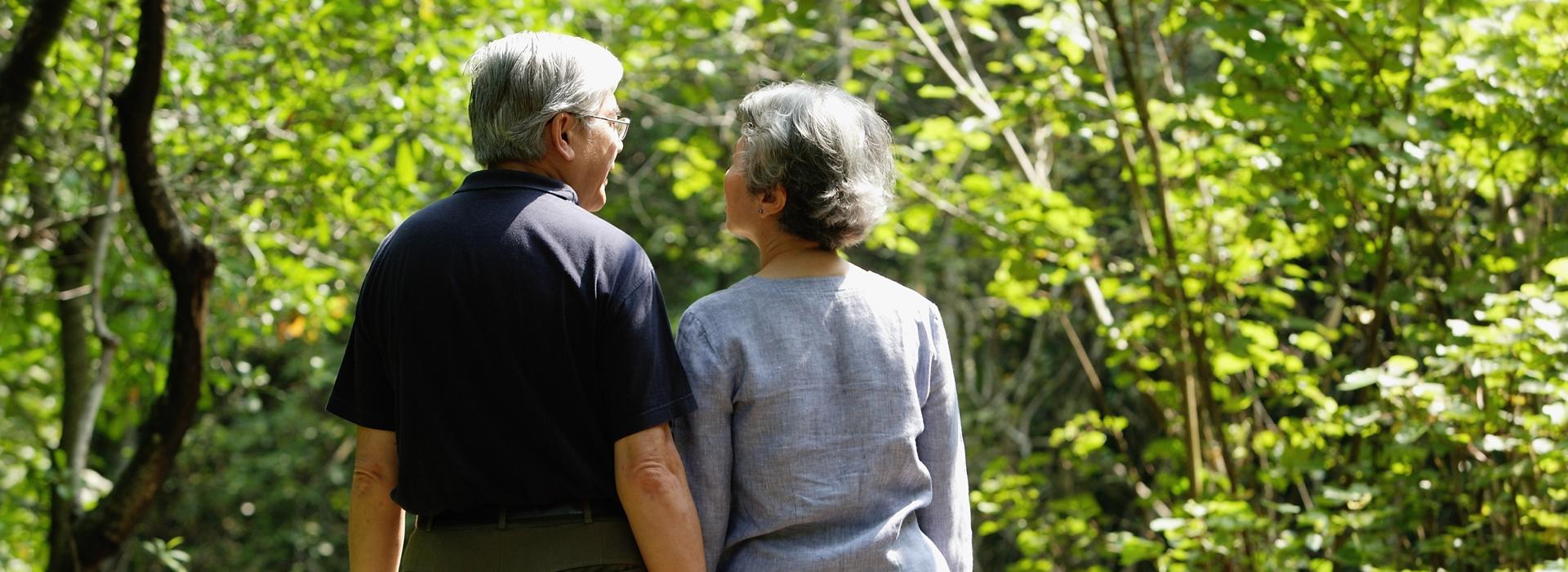 他50歲財富自由,退休在家卻被妻子形容成「大型垃圾」
