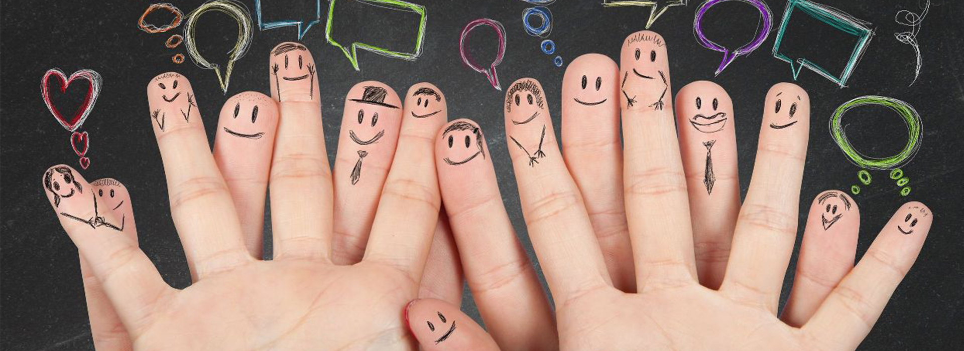 掌握跨文化溝通能力 讓你在全球都能表達自己