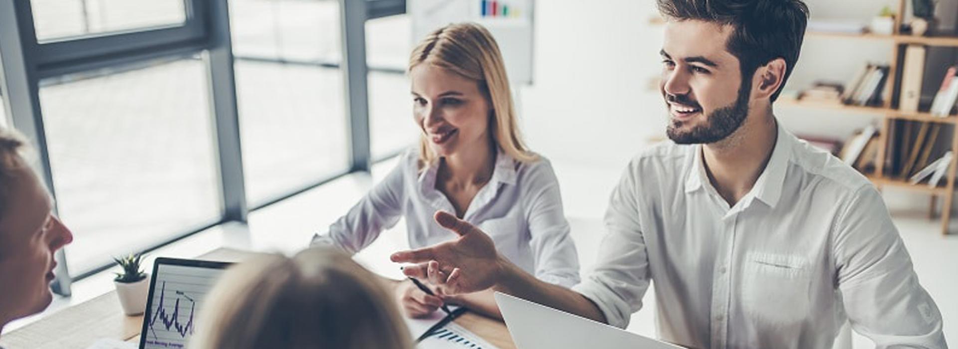 讓同事刮目相看!超實用的商務會議英文該怎麼說?