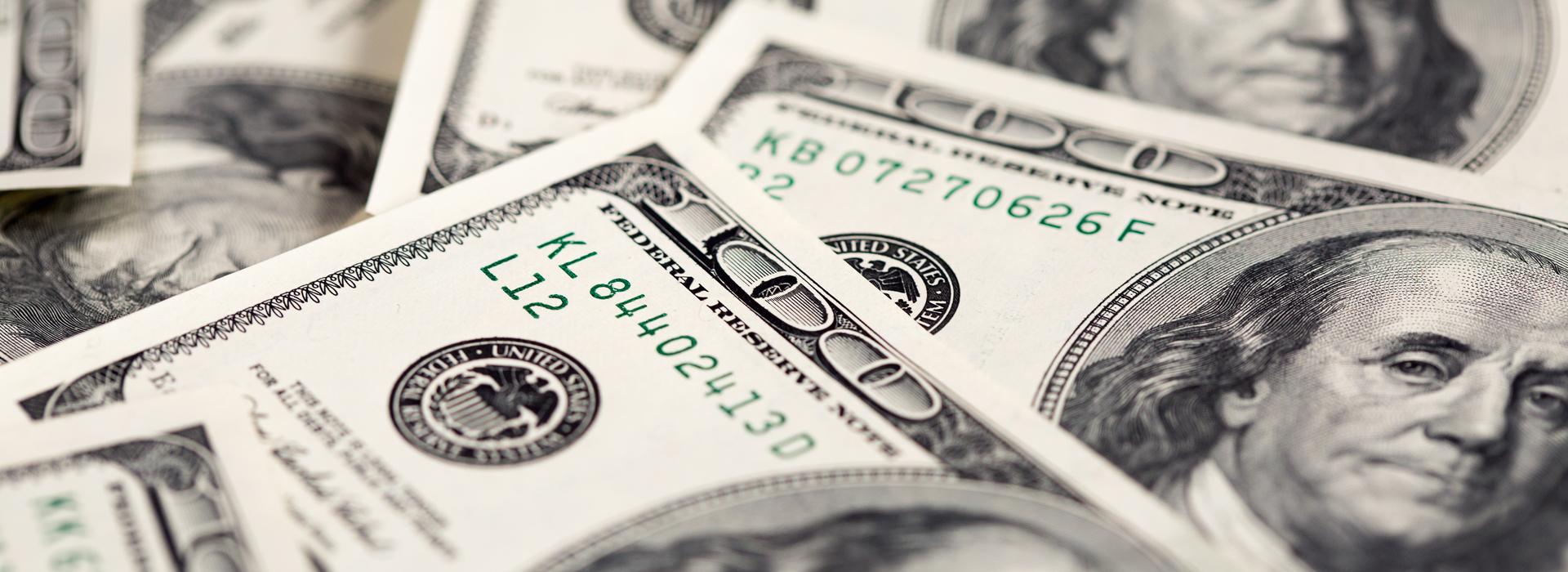 看懂美元走勢  3策略債息價差兩頭賺