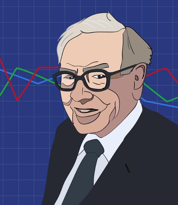 這個問題,波克夏股東大會上巴菲特回答了40多次,每次答案都一樣!