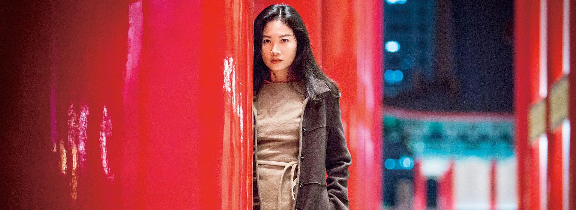中國女作家:沒有比我們這代人更絕望