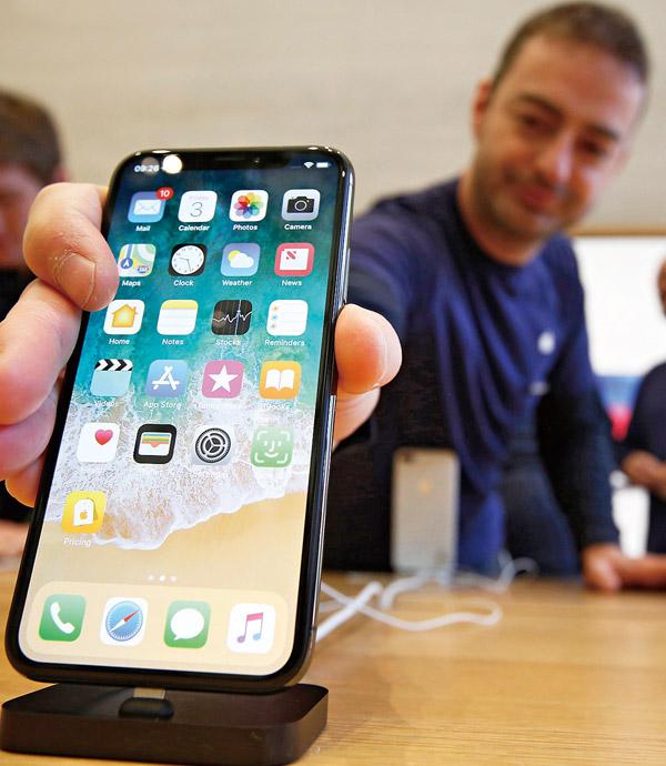 蘋果供應鏈200強  新入榜的台廠六奇兵