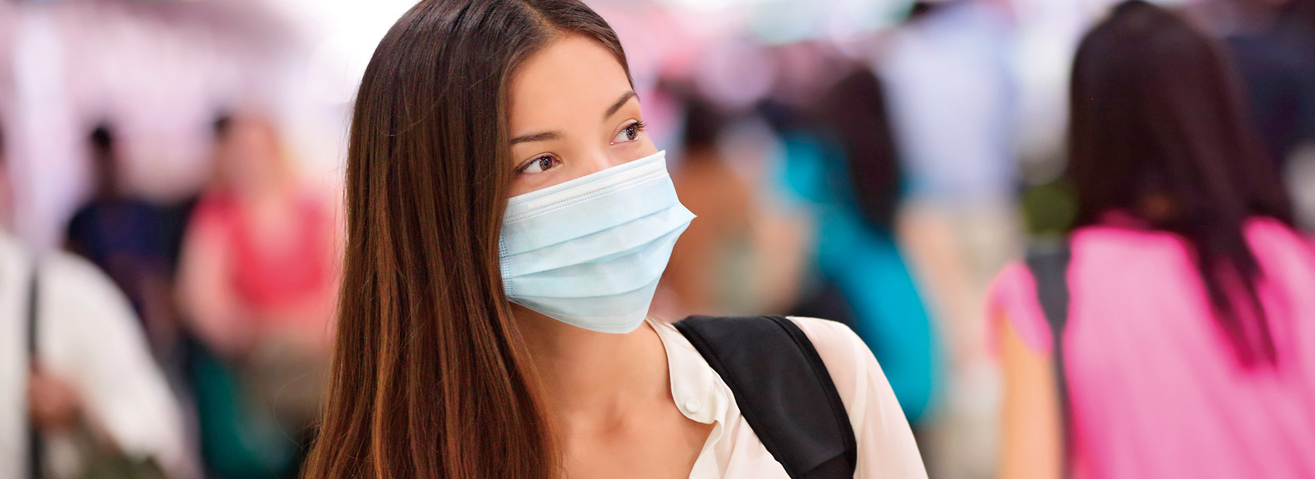 X疾病來襲如何自保?專家幫解惑