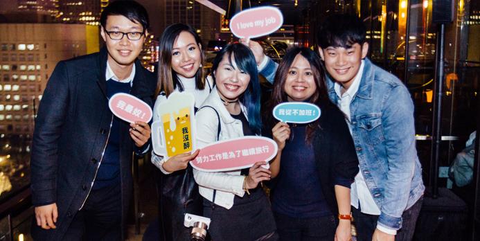 體驗是差異化關鍵 台灣旅遊體驗平台創造觀光新商機