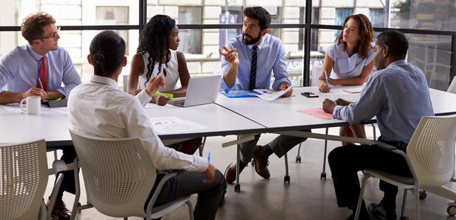 科學證實:改掉這 4 種開會壞習慣,會議更快更準!