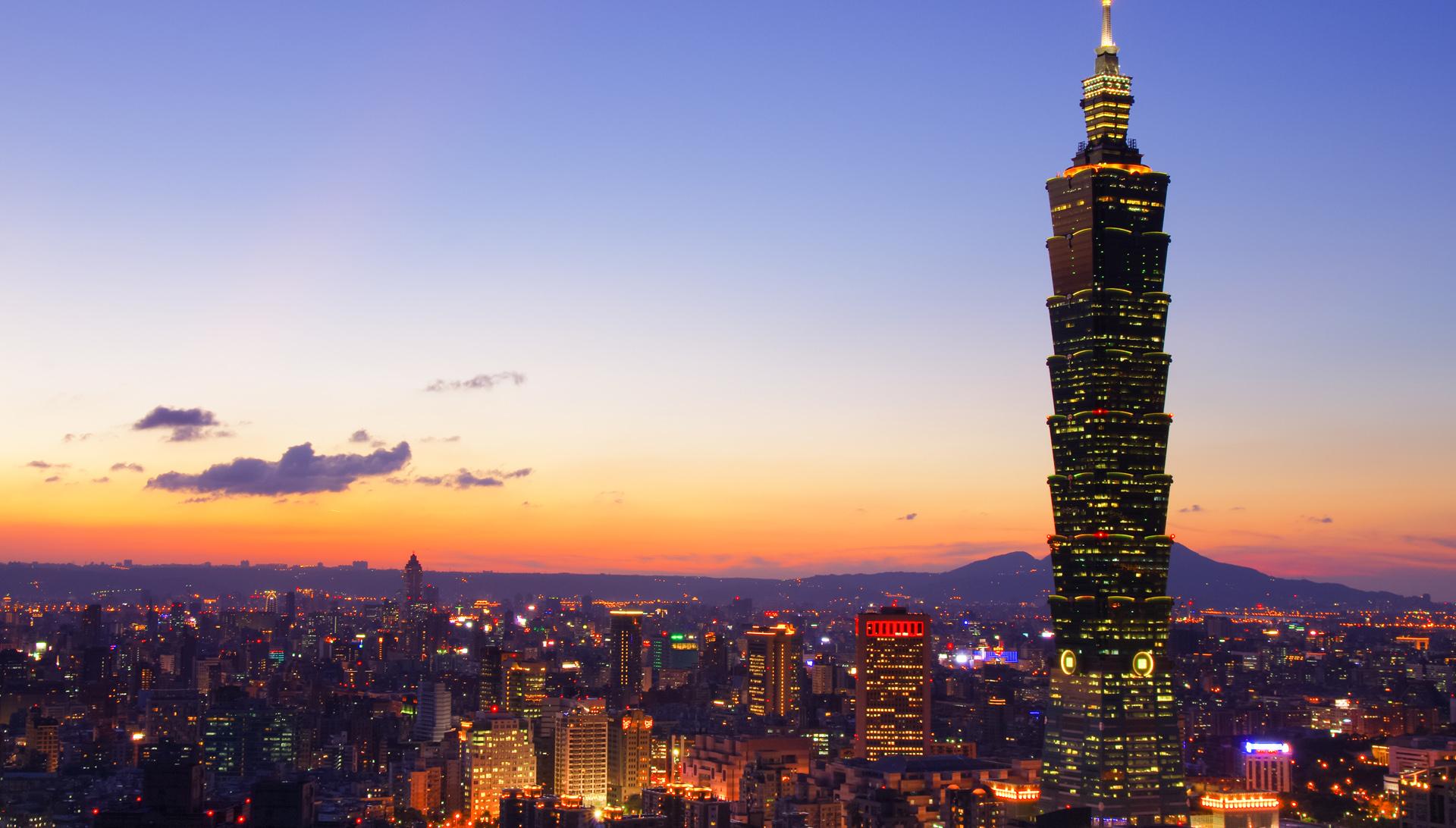他們這樣愛台灣