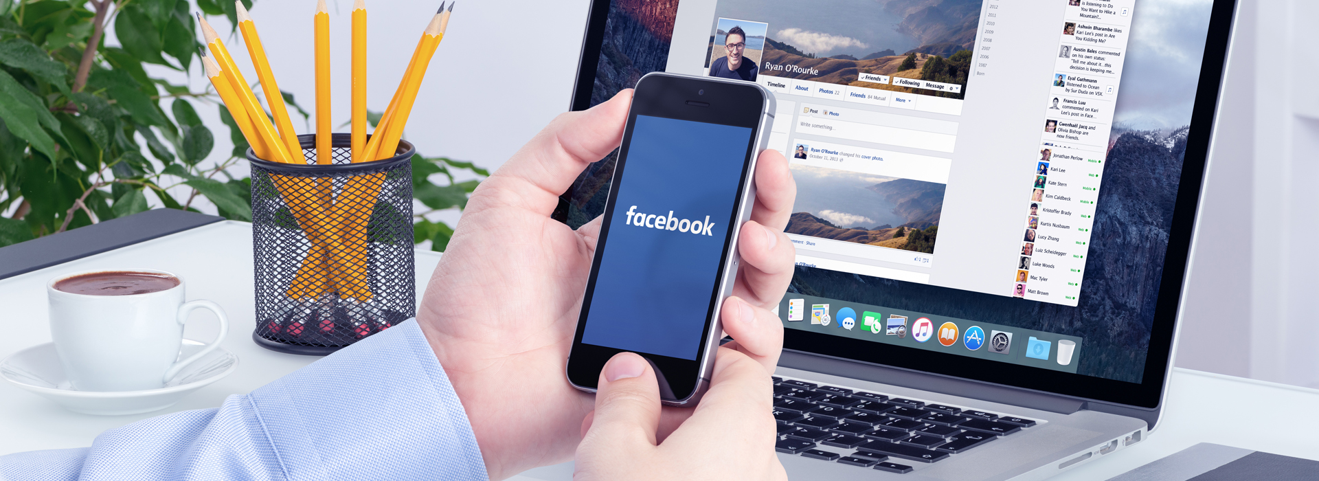 FB推出「找工作服務」, 要找到好工作,不要在FB上做哪12件事?