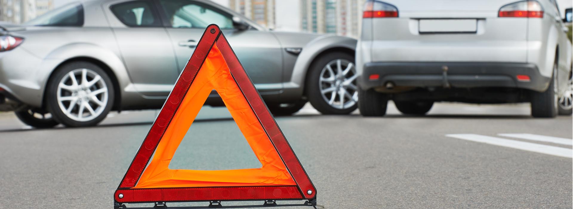 連簡訊、Line都可以當和解證據— 牢記車禍處理5大步驟
