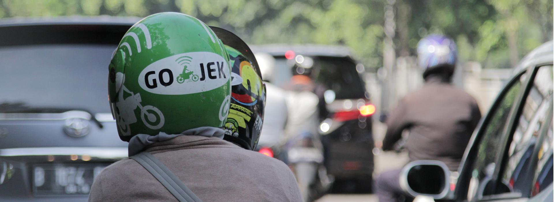 從代客叫車到包辦在地生活,印尼獨角獸 Go-Jek 即將出海,爭霸大東南亞