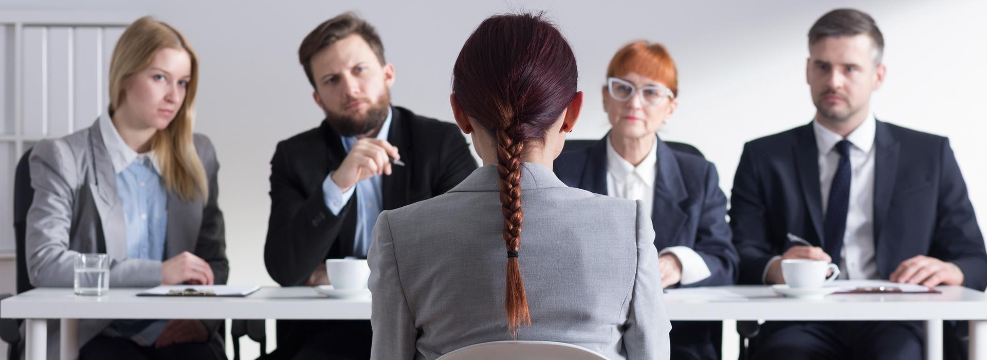換工作好難!求職顧問教你,轉職必備履歷及面試心法!