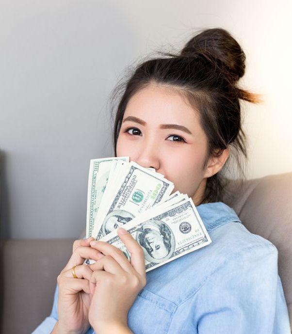 聰明的女人就是要有錢