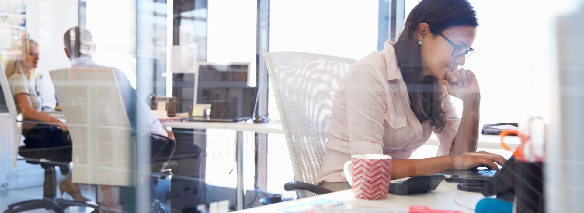 【辦公室小測驗】每次加班的都是你?快來看看哪個環節出錯了!