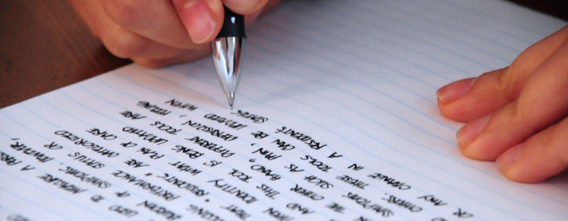 突破職場、應試英文寫作盲點 必學3大重點+5段式寫作!