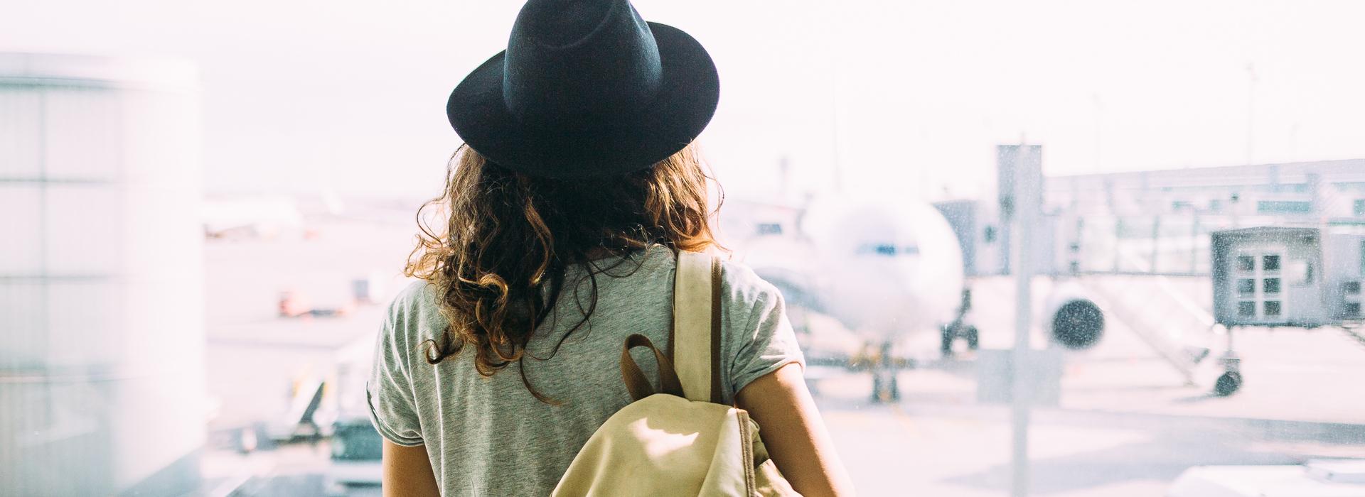 你是在旅行,還是在浪費生命