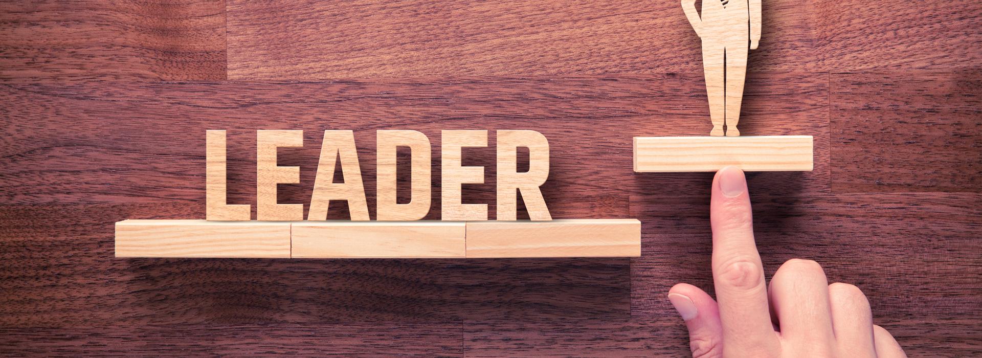 5個徵兆,迅速辨識誰具備真正的領導能力