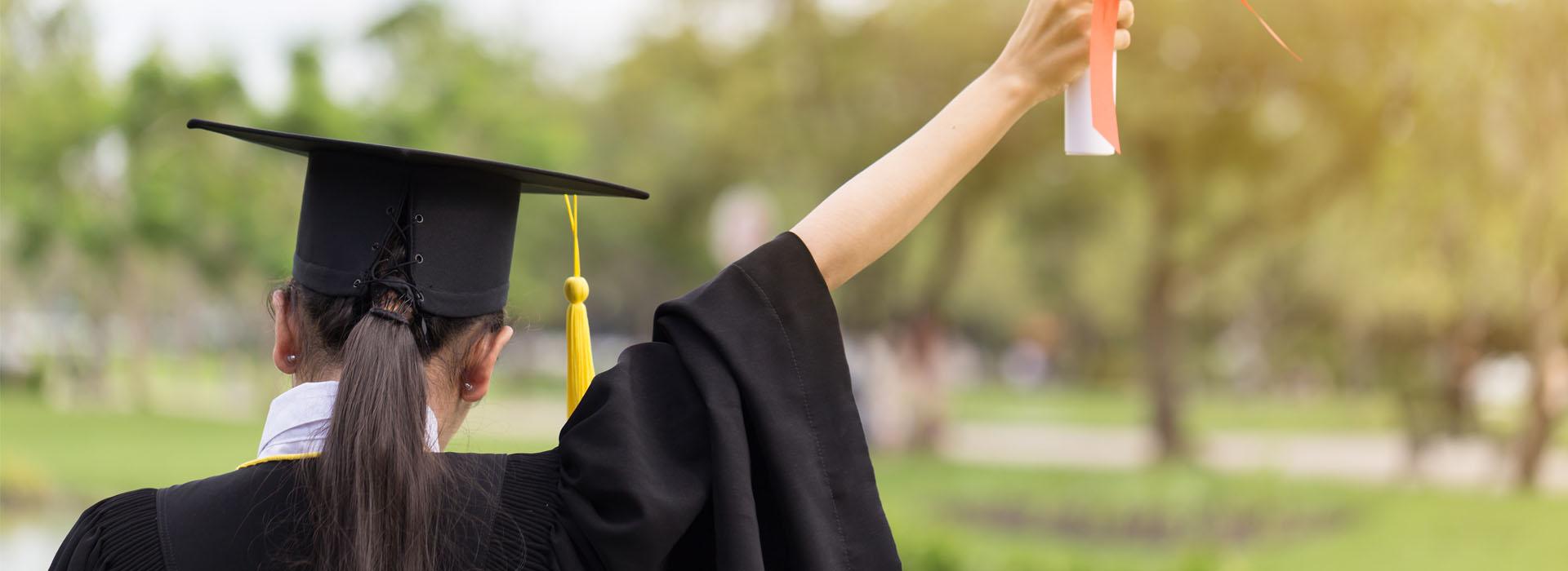 讀一所名牌大學,到底有什麼好?