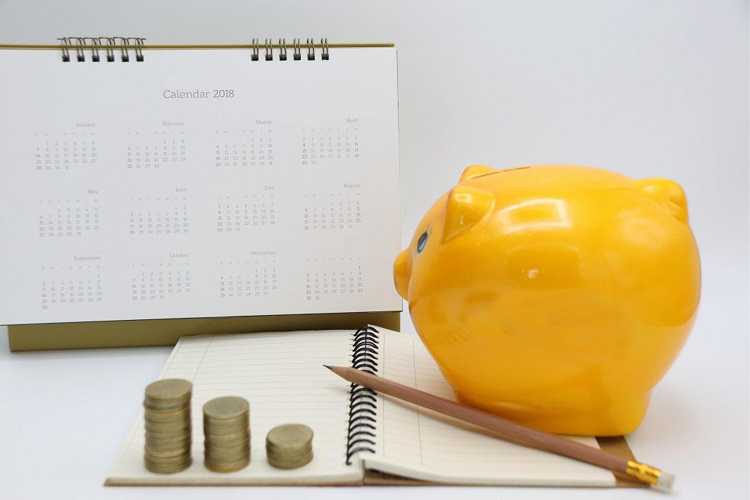 上班族理財撇步掌握4原則 快速賺一桶金