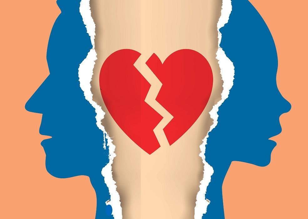 夫妻離婚,保險該怎麼分?誰是受益人?