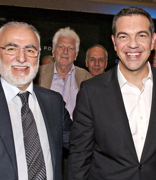 生活沒更好?希臘經濟復甦的真實面目