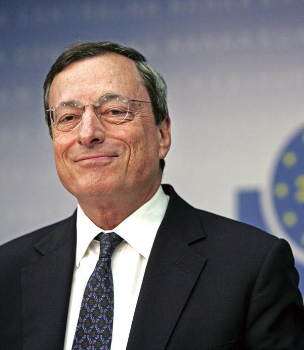 兩大原因  歐洲債券基金翻身避險新天堂