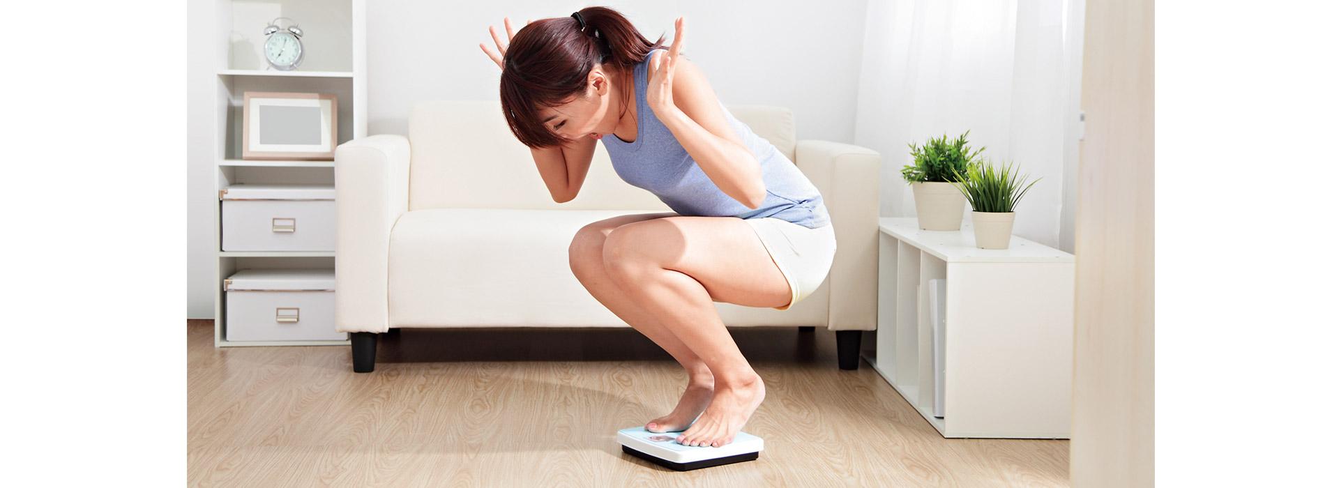 中醫瘦身不復胖  分三型對症下藥