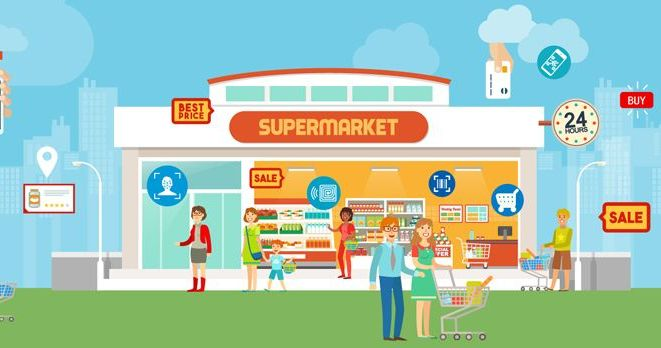 無人商店來了 智慧新零售時代來臨