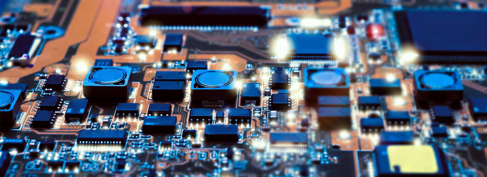 電子股仍居要角 首見市值10兆企業