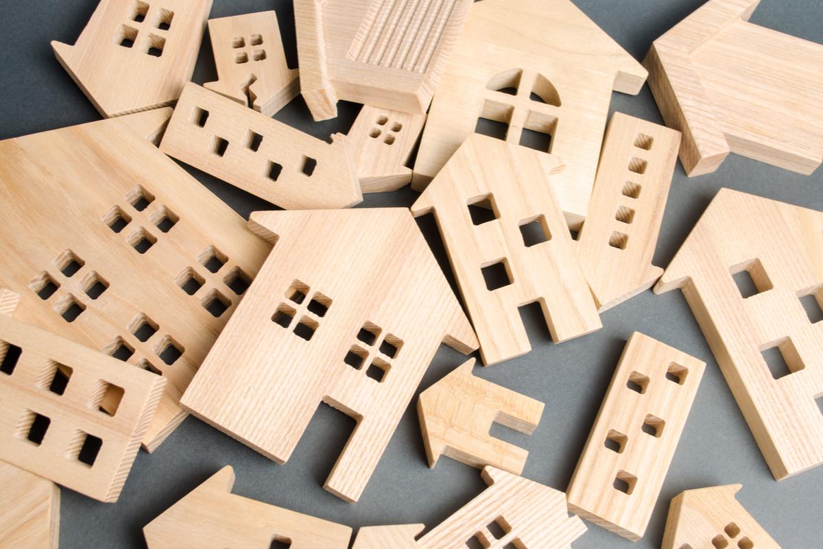 我家該進行都更,還是危老重建?