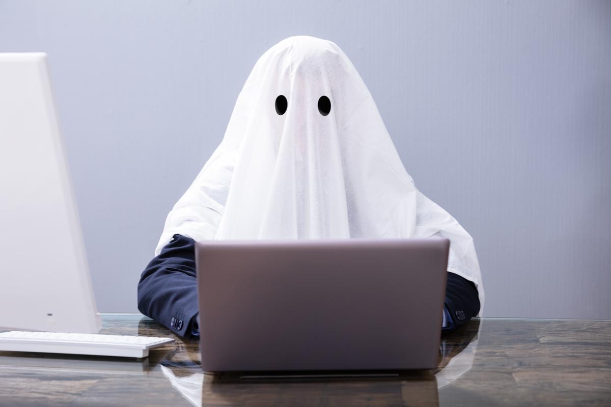感覺不想努力的時候,試試「幽靈思考」,停下忙碌腳步珍惜現在的生活