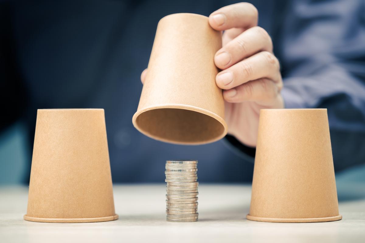 別把買賣股票當打工,這樣你永遠賺不到錢
