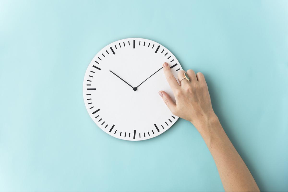 隨著預期壽命的增長,你該重新定義自己的未來時間