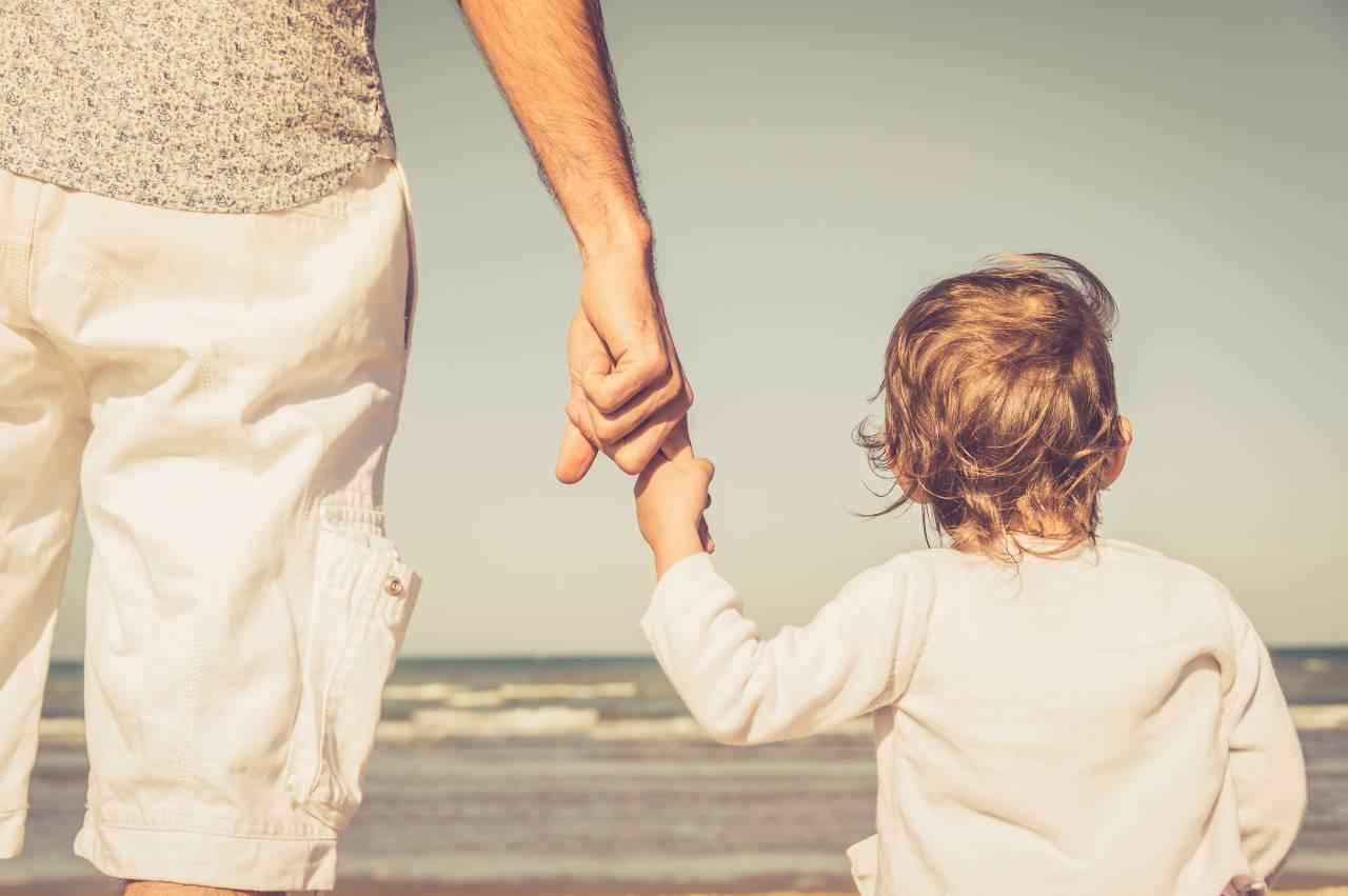 放手吧!拋掉輿論及內在恐懼,當個信任孩子的家長