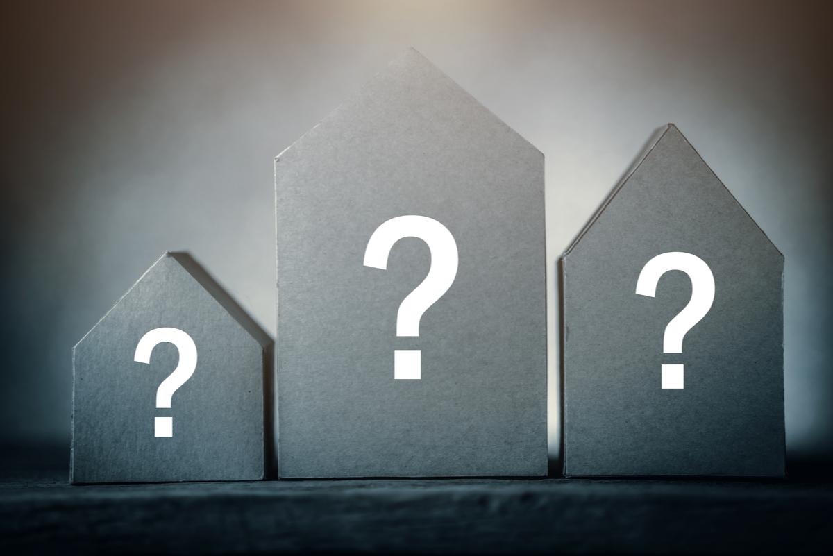 我該買蛋黃區的老屋來投資嗎?
