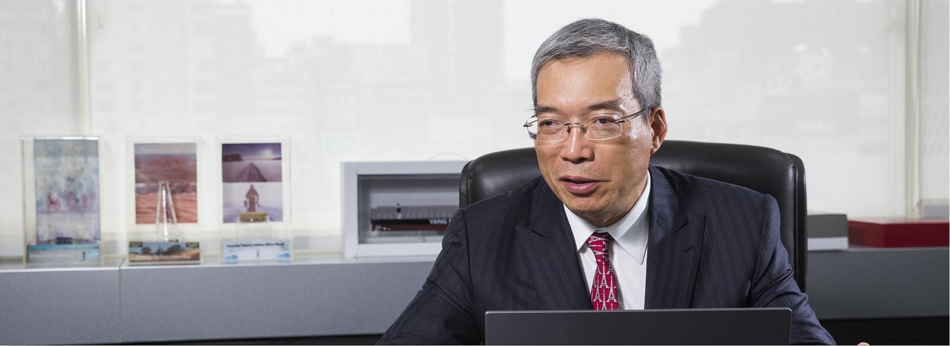 香港股市的壓力測試