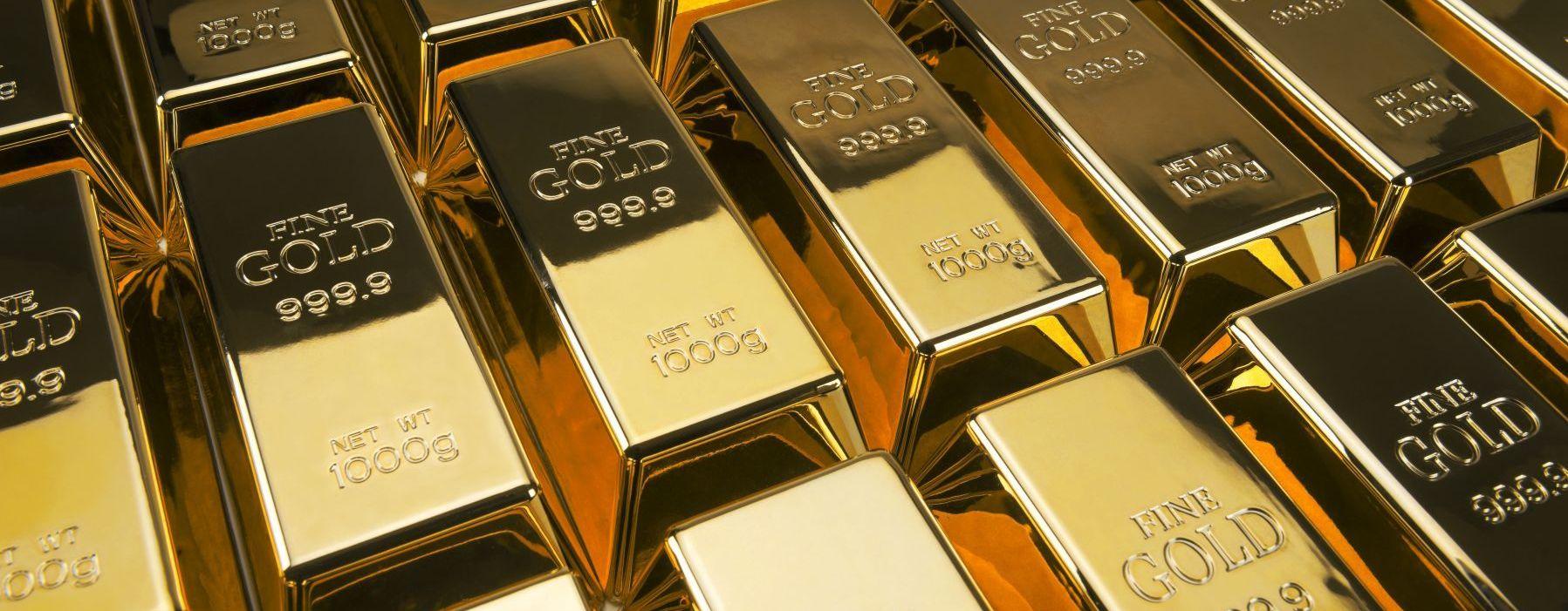 黃金市場已超賣 通膨增溫 扭轉金價頹勢要靠投機行情