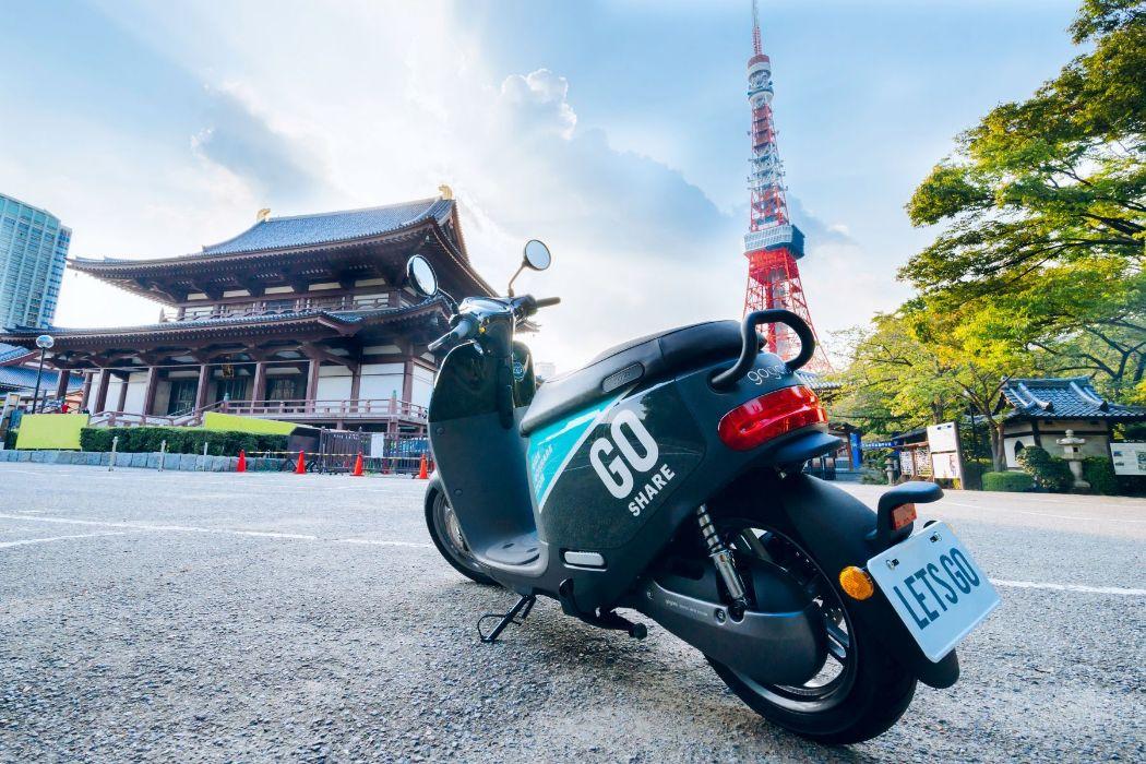 Gogoro攜手YAMAHA研發電動機車 預計明年夏季推出