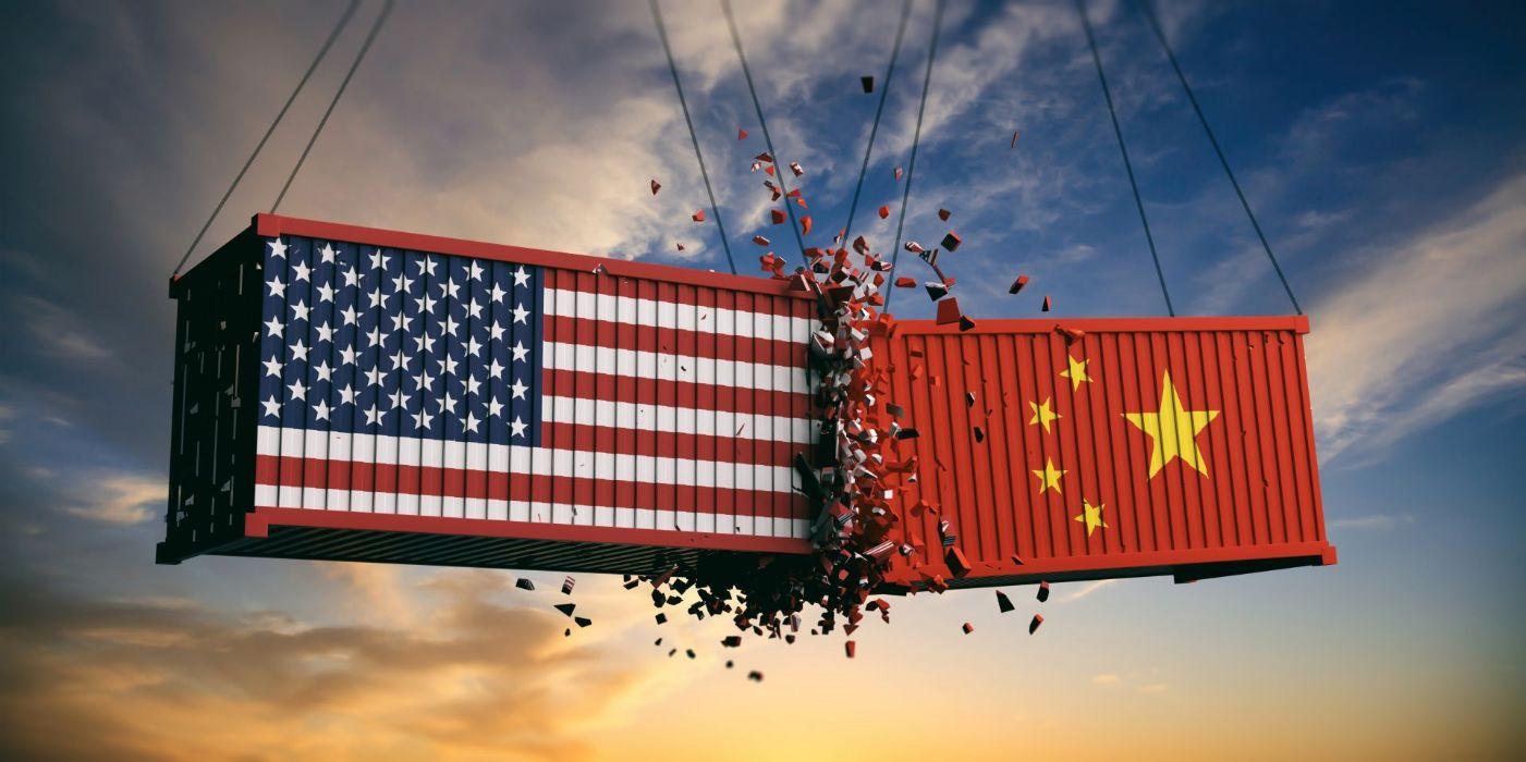 傷及無辜!貿易戰逼這國投歐+英+印度懷抱