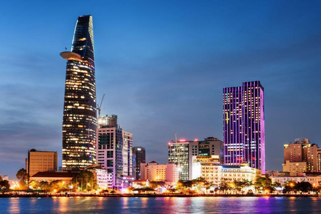 台人赴越南工作 她曝:薪水翻2倍、一年55天帶薪休假