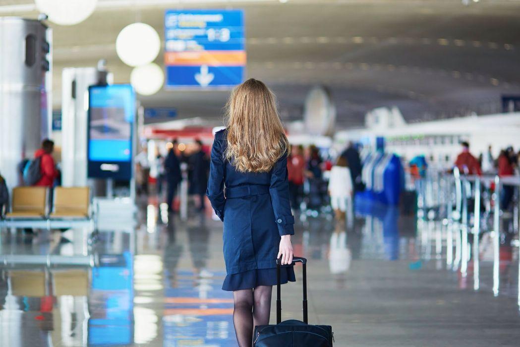 網揭空服員薪資 這家航空給最多